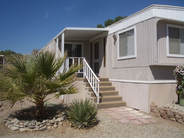 $39000 2br - 1100ftsup2 - Turnkey home for off road vehicle riders (North Glamis Hot Springs Resort)