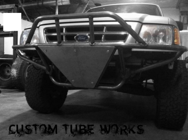 ---- CUSTOM PRE RUNNER BUMPER ----OFFROAD FABRICATION - - $299 ((ESCONDIDO))