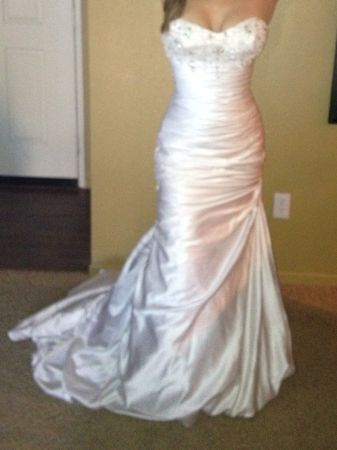 MAGGIE SOTTERO WEDDING GOWN (IMPERIAL,CA)