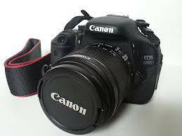 CANON Rebel T3i 600d with 18-55mm lens, SellingASAP perfect condition - $480 (Santa Monica, Los Angeles, Culver City)
