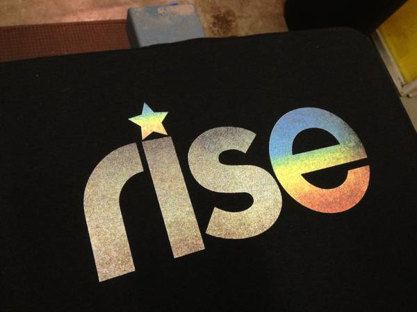 Screen Printers Needed (Mission Gorge Rd)