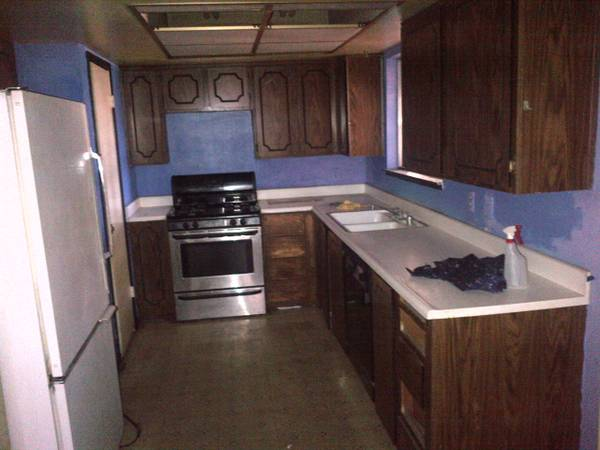 CABINET FLOOR AND FURNITURE REFINISHING (NV)