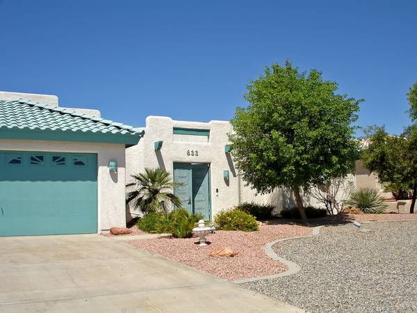 - $289 4br - 4 bedroom Paradise home wPool,Spa,WiFi (Lake Havasu City)