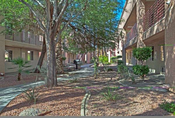 $665 1br - 462ftsup2 - Short Term Leases for Seniors All Utilities Included (Boulder Hwy)