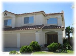 4br - 973397339733 Gorgeous Heated Pool Spa Home on Very Private Quarter Acre (10 Minutes SW of Vegas Strip)