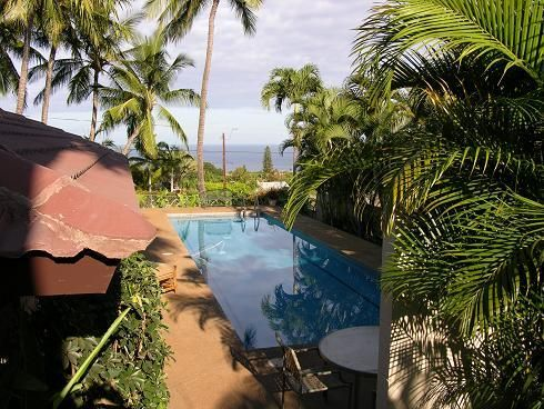 span classstarspan - $395 3br - Honeymoon Getaway In Paradise Enjoy Exoti MAUI-Ocean Views, Lap Pool (Kihei)