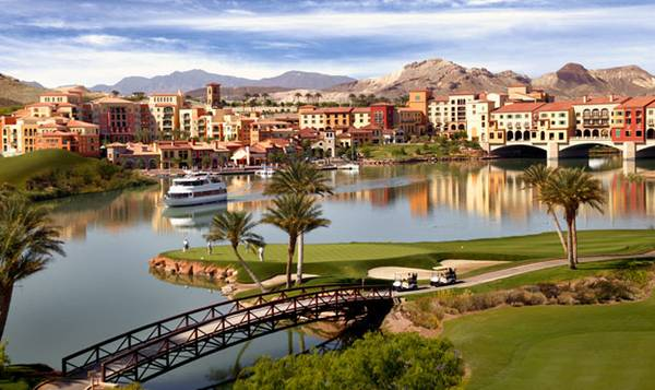 Luxurious Lake Las Vegas - Homes for Sale (Henderson, Nevada)