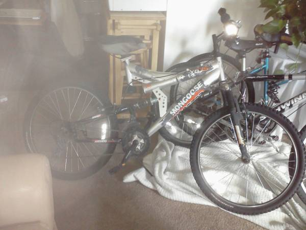 Schwinn,Mongoose - $50 (Decatur95)