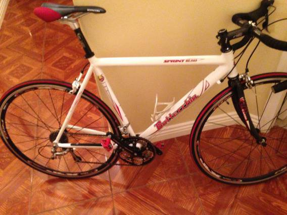 BOTTECCHIA SPRINT BZ 563 ROAD BIKE - $650 (Nw)