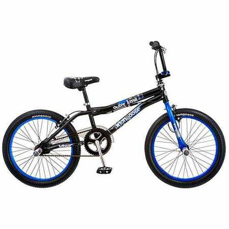 20inch Boys Mongoose Outer Limit Freestyle Bike - $40 (sunseteastern)