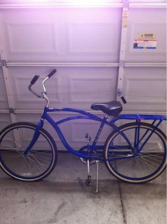 Schwinn Delmar Beach Cruiser - $50 (South Point Casino)
