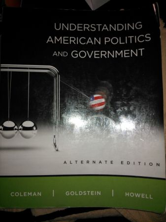 CSN Textbooks-Poetry, Bio 101, Poli Sci - $25 (SummerlinCentennial)