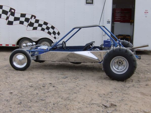 2 Seater Sand Rail - REDUCED to SELL - $5000 (NW Las Vegas)