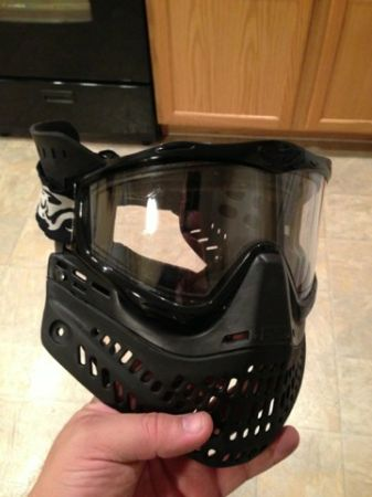2 - Jt Flex Paintball Masks For Sale - $30 (Cheyenne 215)