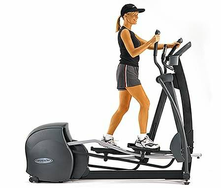 Commercial Elliptical Cross-Trainer (Glider) - $600 (Southwest--near Trop. Jones)