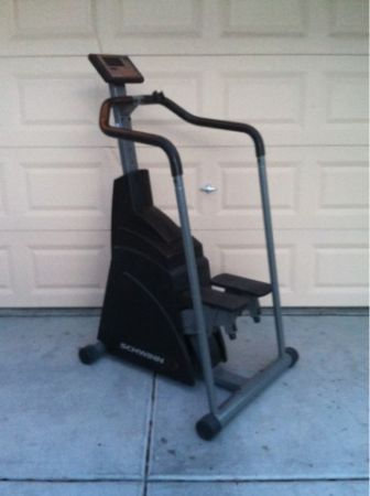 Schwinn 330i Commercial Stepper StairMaster - $180 (Summerlin)