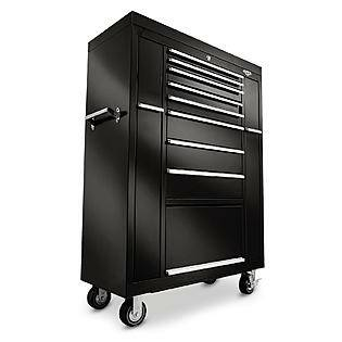 Viper Tool Storage 41 11-Drawer 18G Steel Ultimate Tool Box(New) - $500 (West)