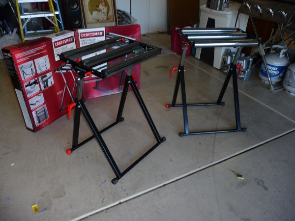 Sears Craftsman roller tool stand BRAND NEW IN BOX - $45 (SUMMERLIN)