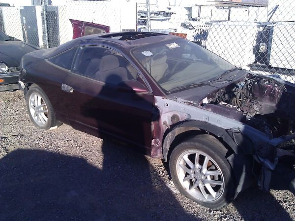 1998 mitsubishi eclipse gst parts - $1 (northeast)
