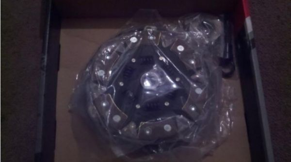 5048-1620 COMPETITION CLUTCH BRAND NEW IN BOX STAGE 4 - $260 (las vegas)