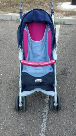 Inglesina Zippy Stroller - $30 (Summerlin)