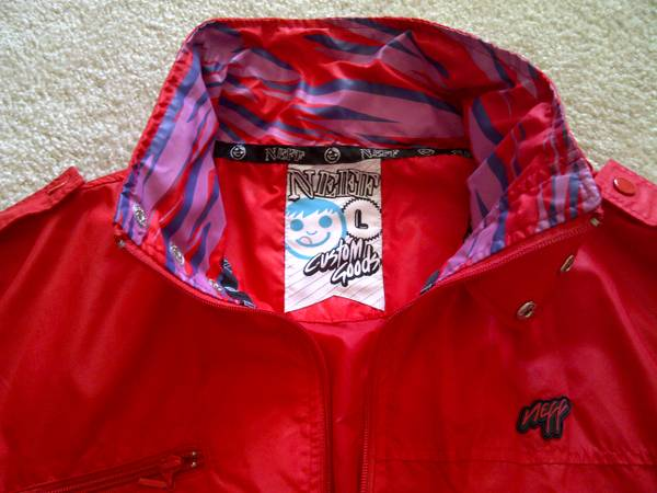 karmaloop jackets (south point)