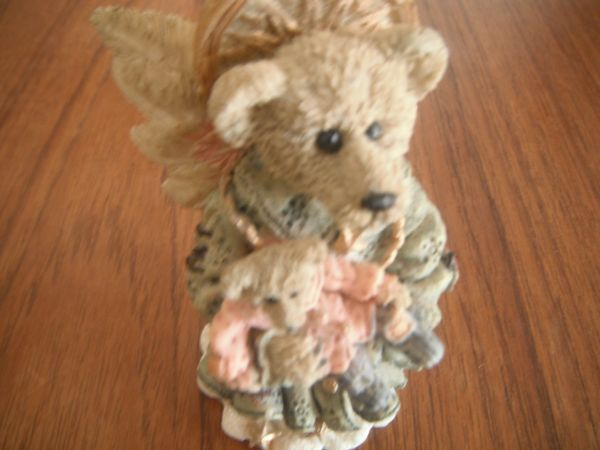 BOYDS BEARS Friends - $8 (Las Vegas)