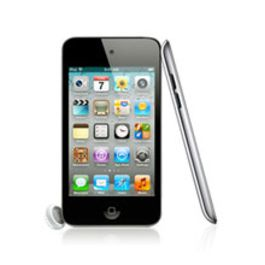 iPod Touch 8gb 4th Gen. With Camera - $179 (Henderson)