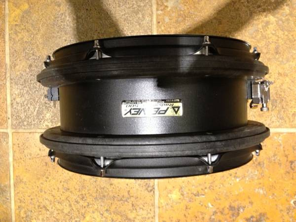 Peavey Radial Pro 500 Snare Drum - $150 (Green Valley)
