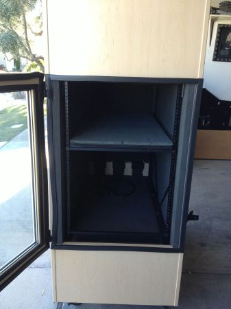 Acoustilock Noise Reduction and Heat Removal cabinet - $400 (Summerlin)