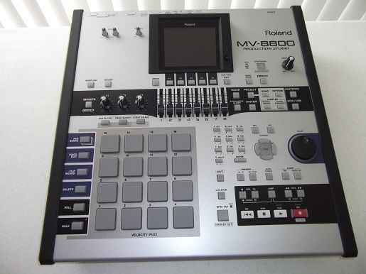 ROLAND MV-8800,ALESIS MultiMix 16 FireWire and more - $1650 (SILVERADO RANCH AND BERMUDA)