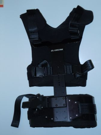 Glidecam X-10 with HD4000, L7 Pro Monitor in 1620 Pelican Case - $2500 (Las Vegas)