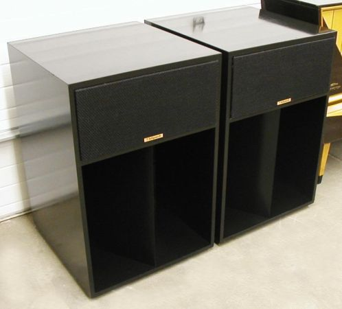 I Buy Old Speakers, Amplifiers, Tube Amps, Pres, Tuners, Stereos (Clark County)