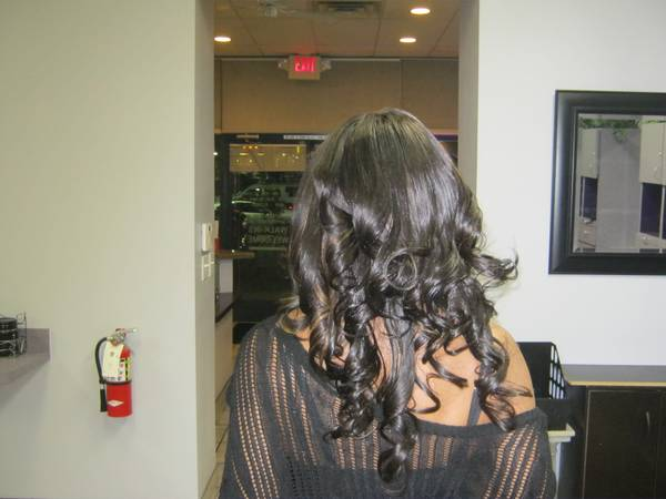 span classstarspan SEW-IN WEAVE $125$99 wPURCHASE of INDIAN HAIR (SELF EXPRESSIONS SALON)
