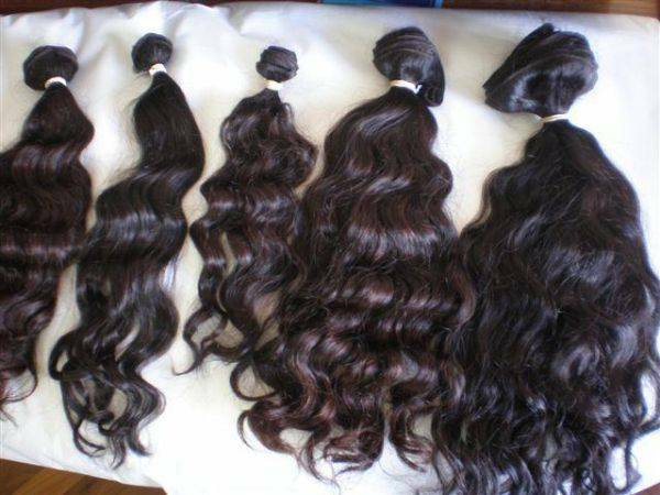 100 VIRGIN REMY INDIAN HAIR EXTENSIONS (SAHARA AVE RAINBOW BLVD)
