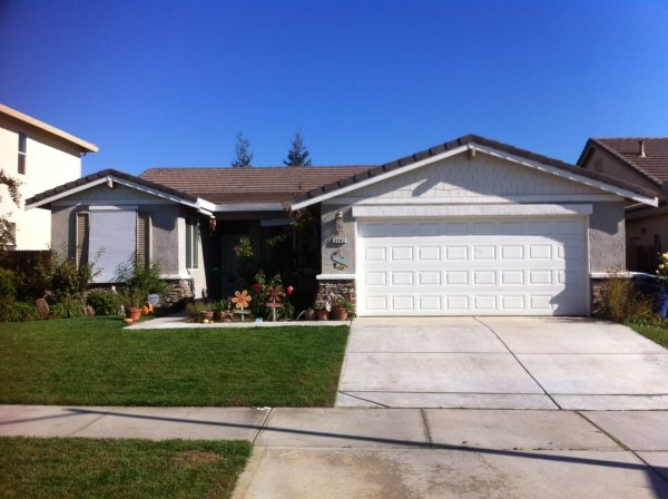 $1050 3br - 1475ftsup2 - 3 BEDROOM 2 BATH HOUSE FOR RENT(SECTION 8 - OK) (MERCED)