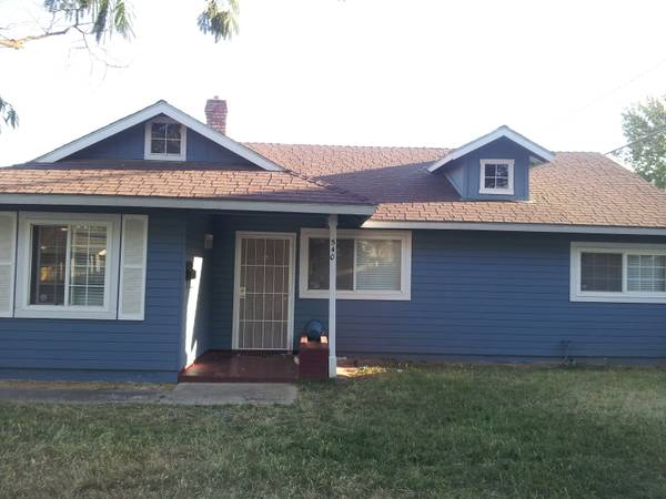 - $575 Room for Rent ($575) -including utilities (merced)