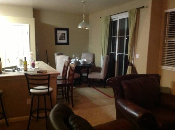 $400 Luxurious house in North Merced (Bellevue ranch)