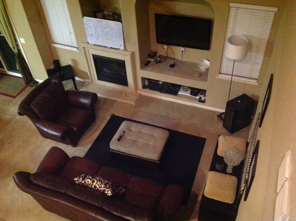 - $325 Summer housing perfect for Ucm students (Bellevue ranch)