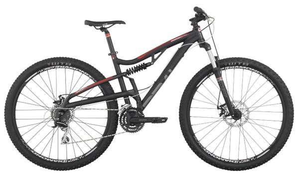Diamondback 2013 Recoil 29er Full Suspension Mountain Bike with 29-In - $600 (shiped in us)