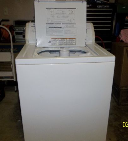 Used Kenmore 80 series WASHER - $150 (MERCED)
