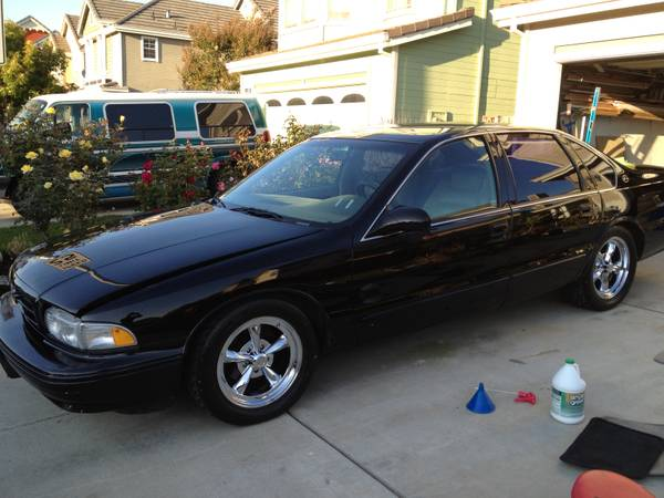 Automotive Detail (Modesto,Turlock,Merced and Bay area)