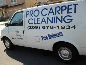 SPECIAL OFFER CARPET CLEANING FURNITURE CAR DETAILING- $25 (Modesto )
