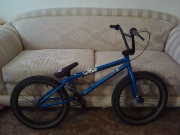 We The People Arcade BMX bike for sale - $330 (Oakdle)