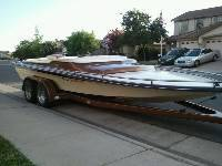 daycruiser Sanger - $6000 (Waterford )