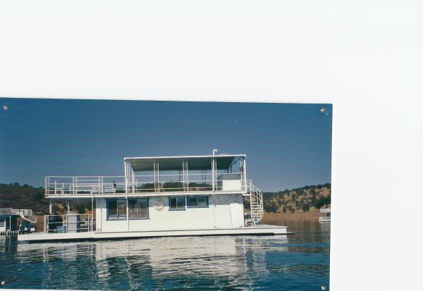 50 Houseboat in Buzzard Cove - $100000 (Lake Don Pedro)