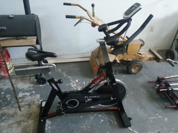 Awesome Stationary Bicycle - $150 (Turlock)