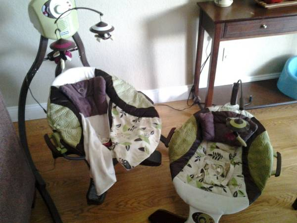 baby collection - $200 (lathrop)