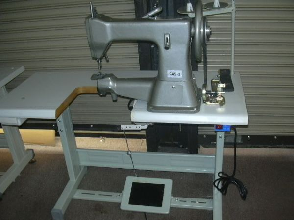 ga5-1 industrial sewing machine BEST OFFER - $1100 (modesto best 0ffer)