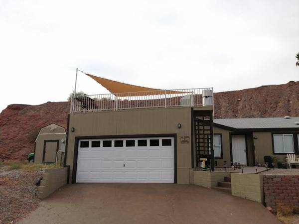 - $215 3br - 1300ftsup2 - AWESOME PARKER STRIP RIVER FRONT VACAT (Parker, Az)